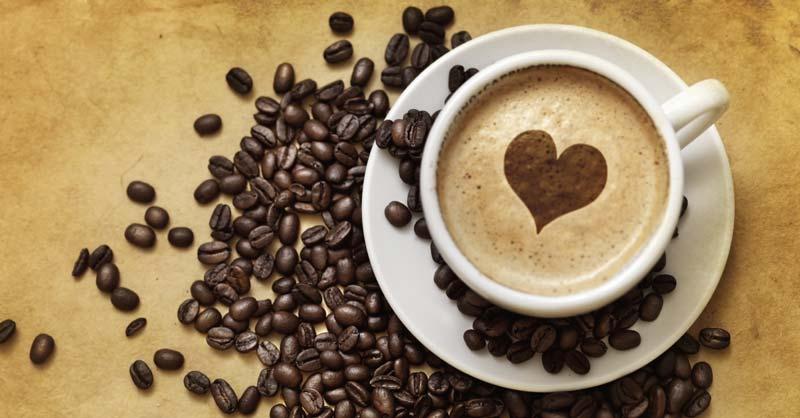 El café e Italia una gran historia de amor desde hace cinco siglos