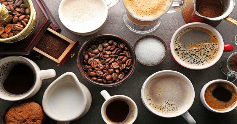 el café vuelve a conquistar Londres