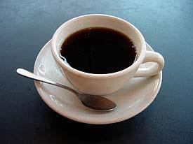 Aguacate y café: la polémica combinación de moda