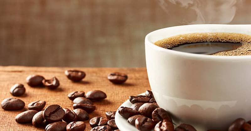 ola del café