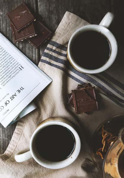 café aguado