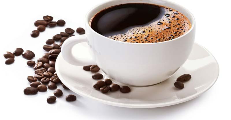 Bagels de café con doble de cafeína